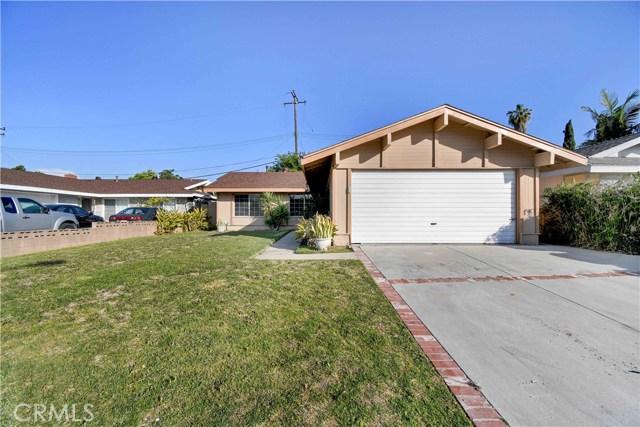 12612 Bonwood Road, El Monte, CA 91732