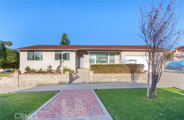 2603 S Meyler Street, San Pedro, CA 90731