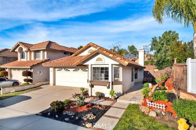 26 Desert Thorn, Rancho Santa Margarita, CA 92688