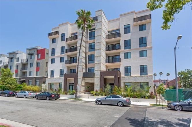 118 S Kenwood Street S 304, Glendale, CA 91205