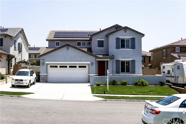 5409 Salt Bush Way, Fontana, CA 92336