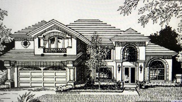 0 Hulbert Ave/ Hanscom Dr., South Pasadena, CA 91030