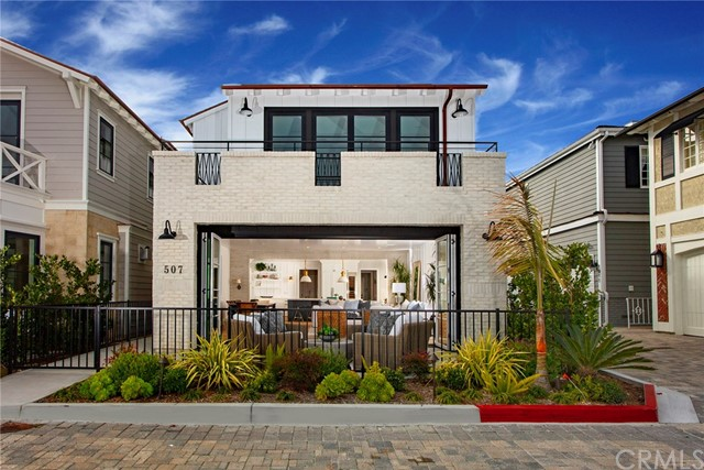 507 L Street | Balboa Peninsula Point (BLPP) | Newport Beach CA