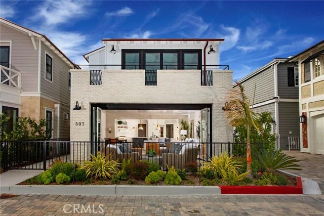 507 L Street, Newport Beach, CA 92661
