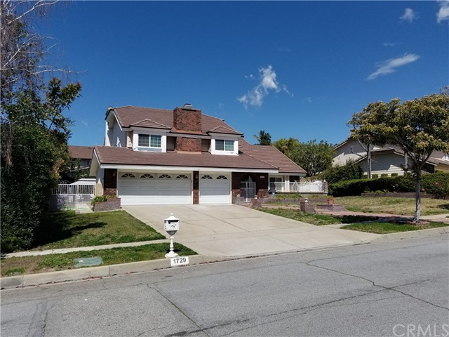 1729 Brentwood Avenue, Upland, CA 91784