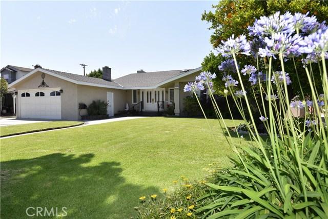 10331 Mattock Avenue, Downey, CA 90241