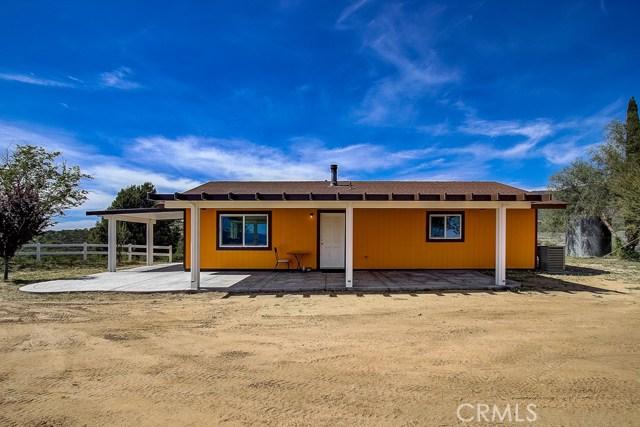 38205 Green Valley Drive, Anza, CA 92539