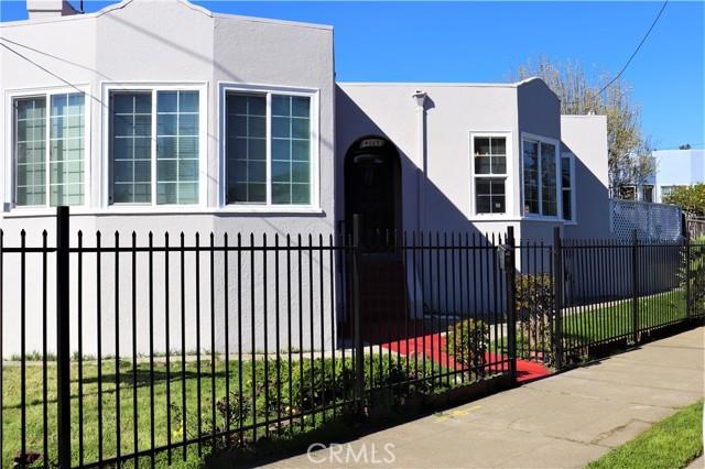 4023 Suter St, Oakland, CA 94619 Photo