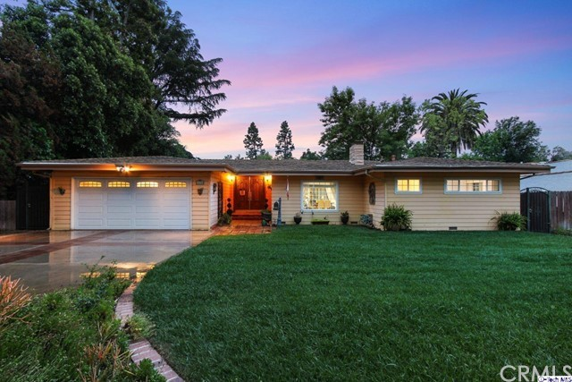 1652 Capistrano Avenue, Glendale, CA 91208