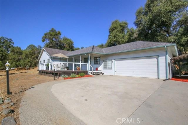 43326 Leach Road, Ahwahnee, CA 93601
