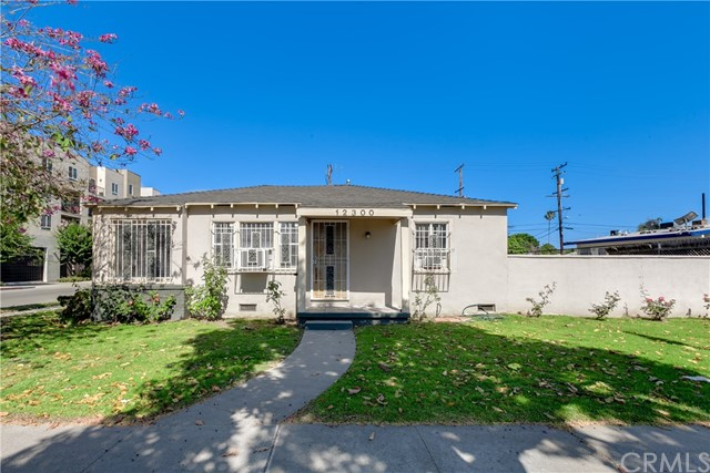 12300 Garfield Avenue, South Gate, CA 90280
