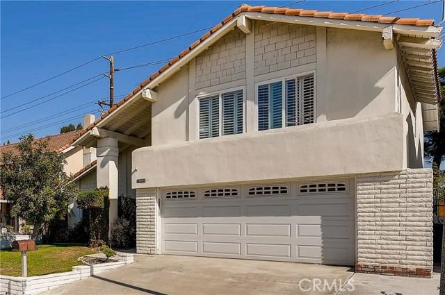 17800 San Candelo Street, Fountain Valley, CA 92708
