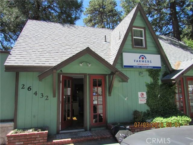 26432 Pine Avenue A, Rimforest, CA 92378