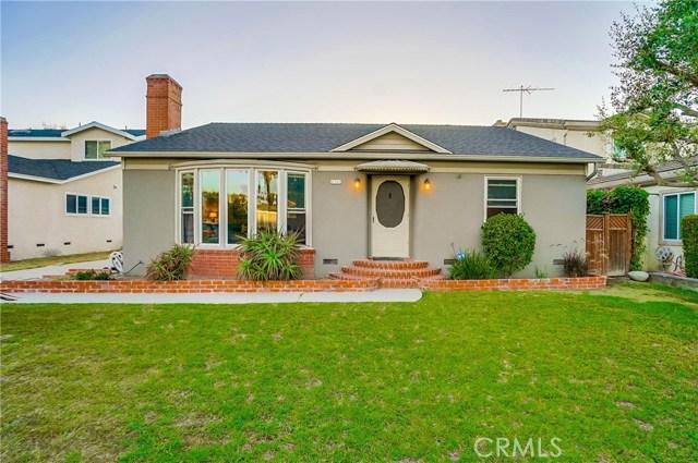 4345 Graywood Avenue, Long Beach, CA 90808