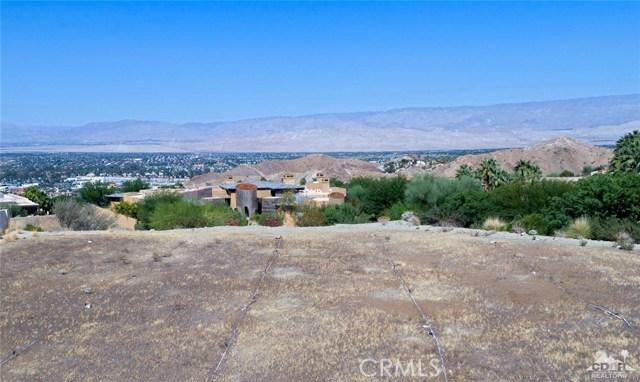 Hillcrest Drive, Rancho Mirage, CA 92270