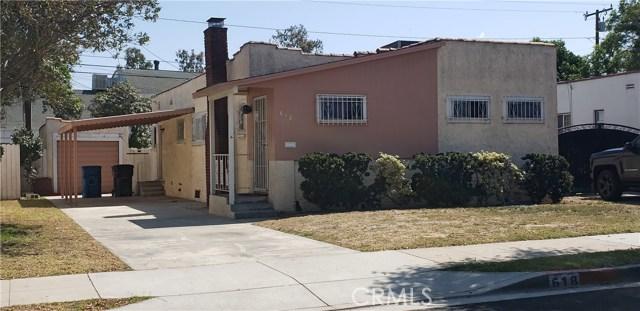 618 W Buckthorn Street, Inglewood, CA 90301