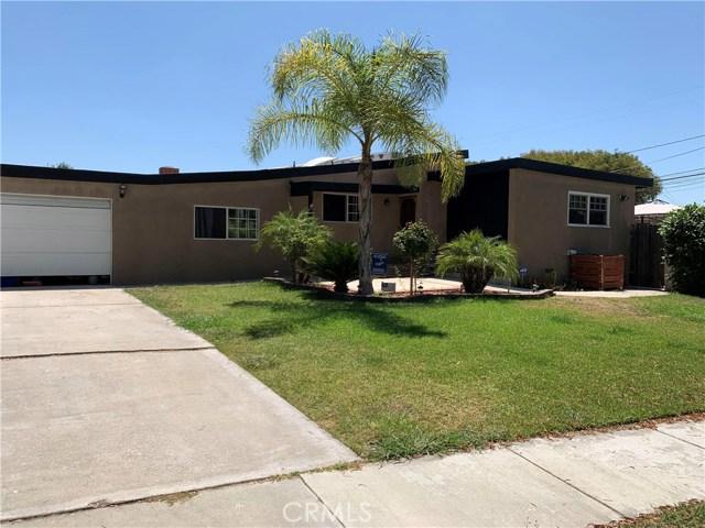 15466 Jenkins Drive, Whittier, CA 90604