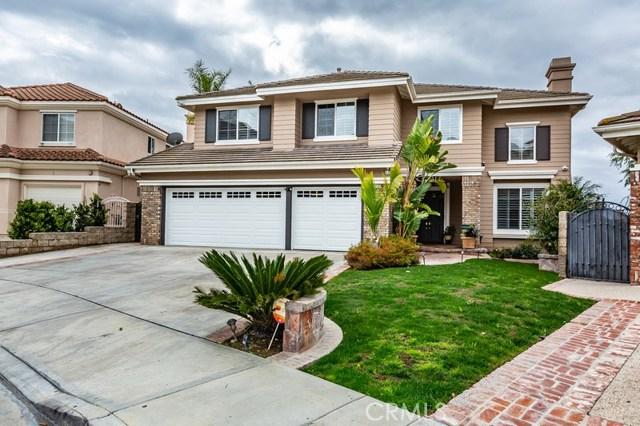 6506 E Hightree Lane, Orange, CA 92867