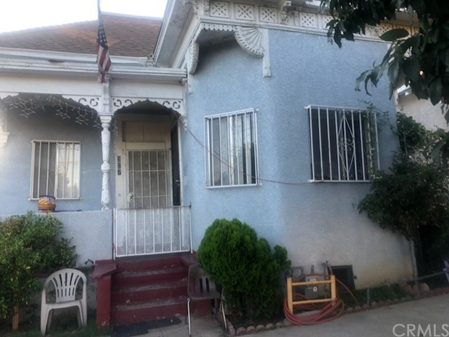 327 N Savannah Street, East Los Angeles, CA 90033