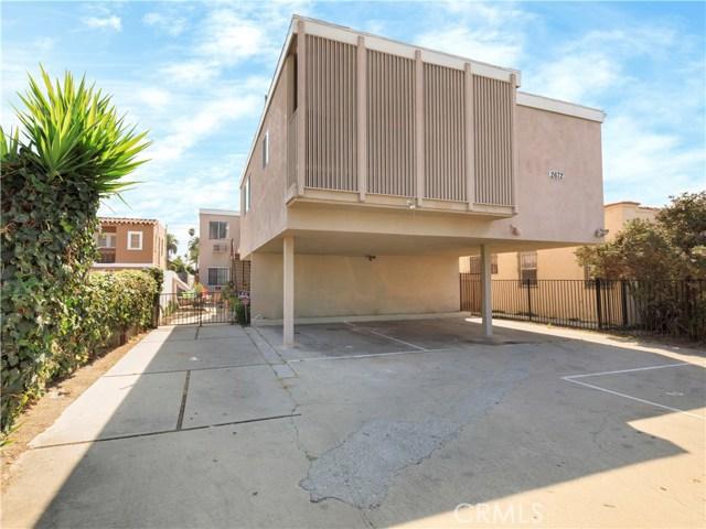 2672 S Redondo Boulevard, Los Angeles, CA 90016