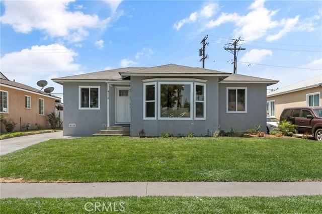 2. 4112 Camerino Street Lakewood, CA 90712