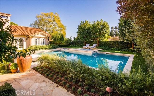 35 Misty Acres Road, Rolling Hills Estates, CA 90274