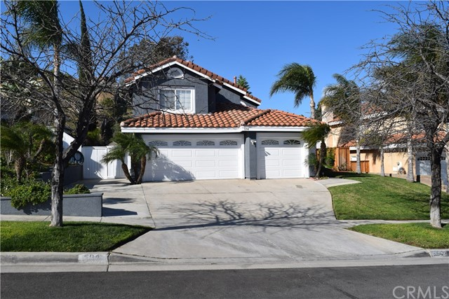594 Fairbanks Street, Corona, CA 92879