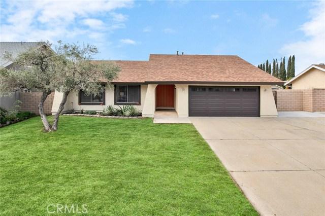 656 N Rancho Santiago Boulevard, Orange, CA 92869