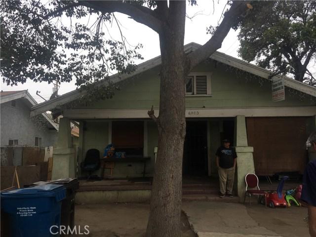 6903 Albany Street, Huntington Park, CA 90255