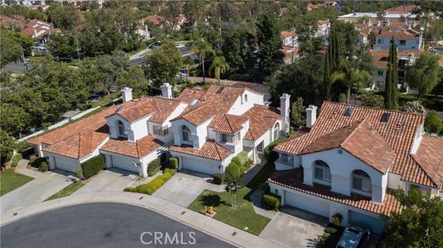 37 Calle Maria, Rancho Santa Margarita, CA 92688