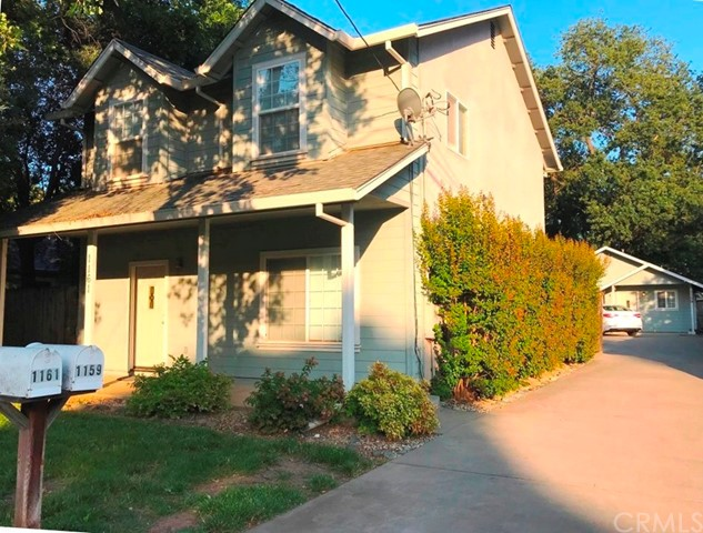 1161 E 8th Street, Chico, CA 95928