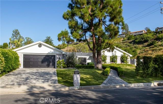 10542 Shadyridge Drive, North Tustin, CA 92705