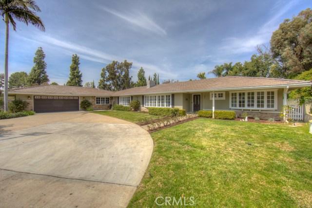 207 Capistrano Circle, Fullerton, CA 92835