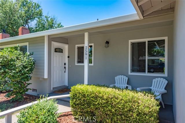 4. 2591 White Avenue Chico, CA 95973