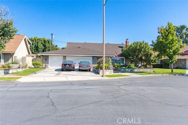17391 Village Drive, Tustin, CA 92780