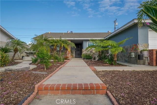 513 S King Street, Santa Ana, CA 92704