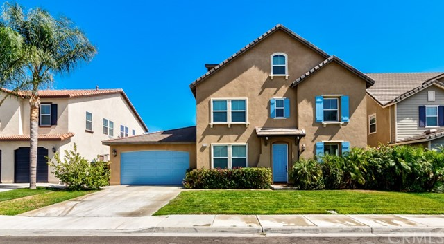 7134 Midnight Rose Circle, Eastvale, CA 92880