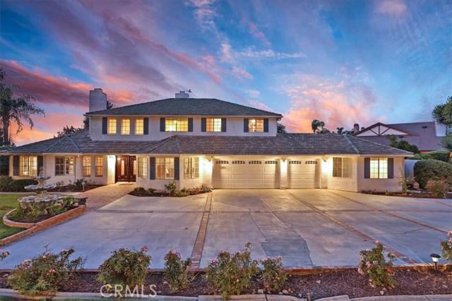 2481 Piedmont Drive, Riverside, CA 92506