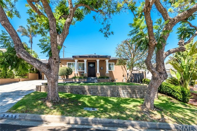 2035 Trudie Drive, Rancho Palos Verdes, CA 90275