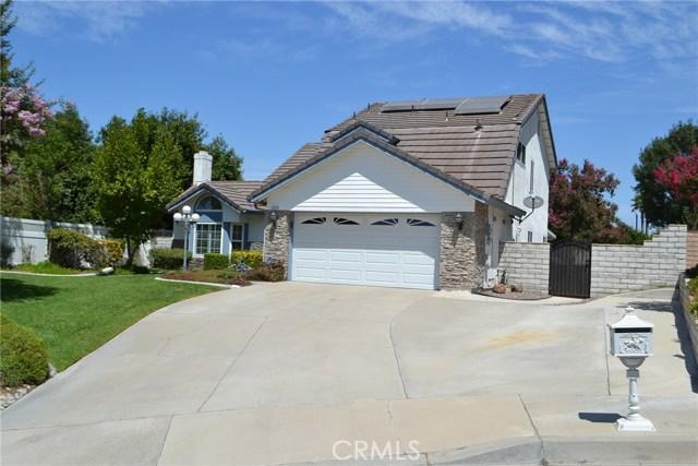 22960 Cardinal Street, Grand Terrace, CA 92313