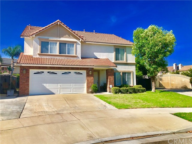 4560 Appaloosa Court, Chino, CA 91710