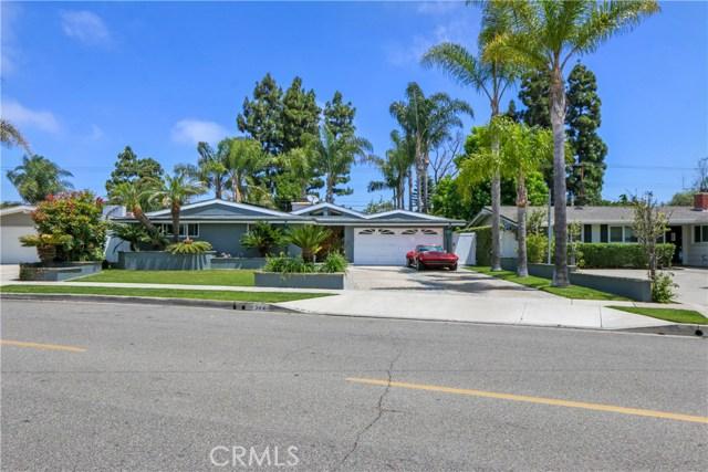364  Princeton Drive, Costa Mesa, California