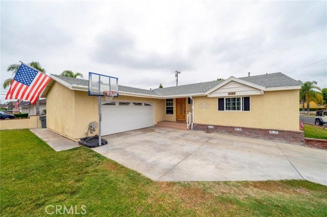 6788 Via Sola Circle, Buena Park, CA 90620