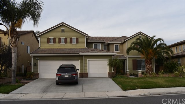Photo of 14884 Oak Leaf Drive, Eastvale, CA 92880