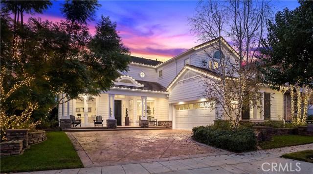7 Jupiter Hills Drive | Stonybrook (OFSB) | Newport Beach CA