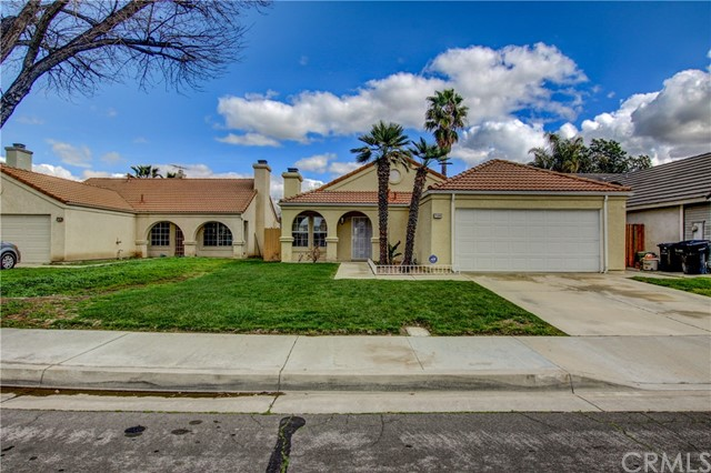 724 Ashley Street, Hemet, CA 92545