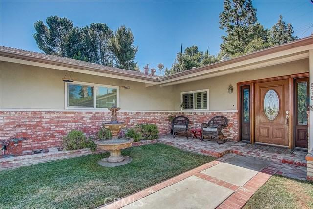 8518 Eatough Place, West Hills, CA 91304
