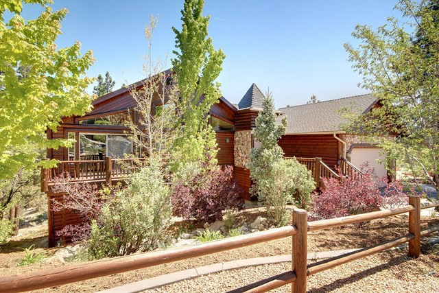 362 Glenwood Drive, Big Bear, CA 92315