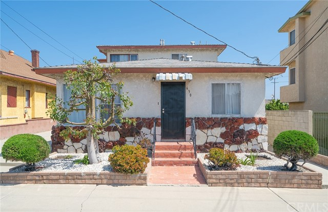630 W 12th Street, San Pedro, CA 90731