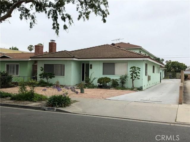 16419 S Saint Andrews Place, Gardena, CA 90247
